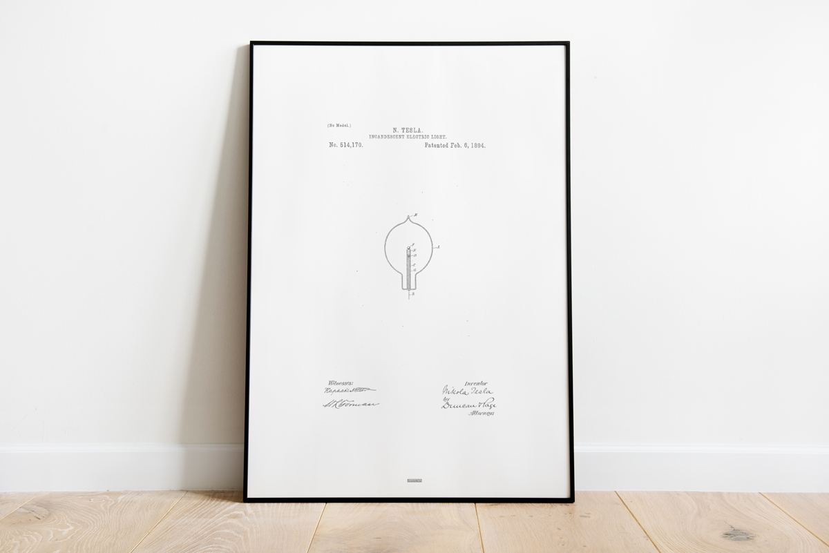 Posters-electric-light